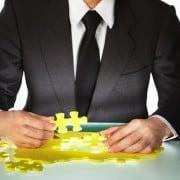 O coach ajuda a resolver problemas e a fazer as escolhas certas