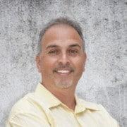 Steven Anthony, coach, psicologo, terapeuta