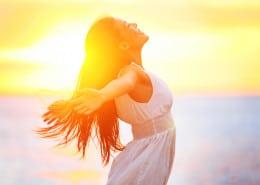 Benefícios da gratidão