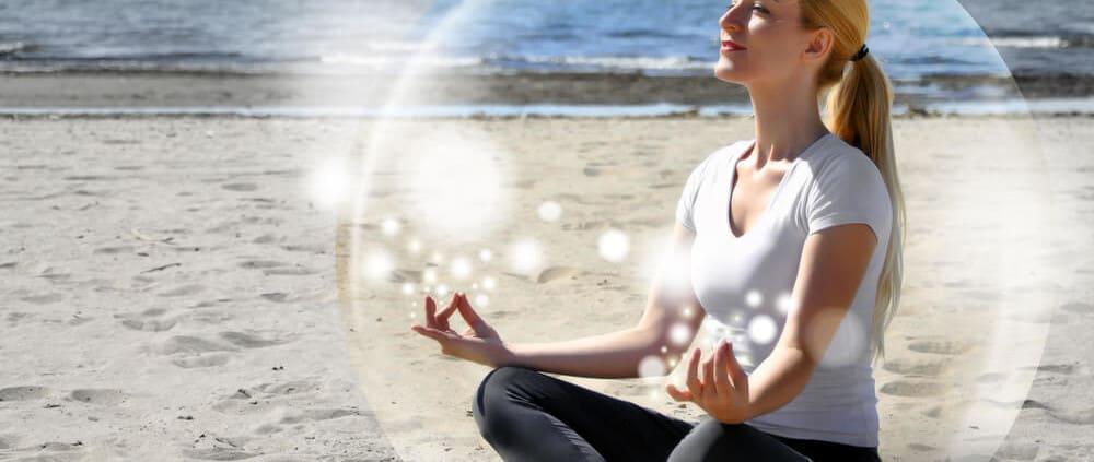 gratidão e espiritualidade